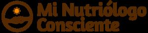 Logo Mi Nutriólogo Consciente
