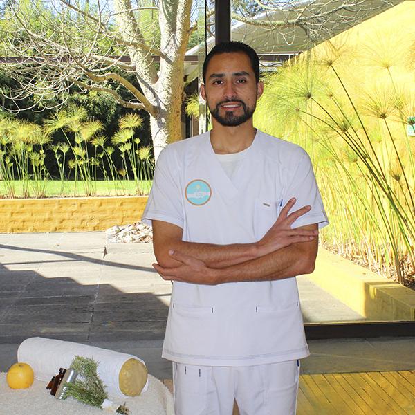 Nutriólogo Jose de Jesus Gonzalez Ledesma